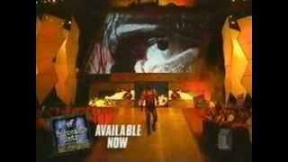 WWF: Kane Debuts Finger eleven Theme