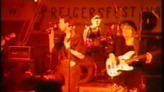 The Clue - Laat Mij Maar Alleen 1994