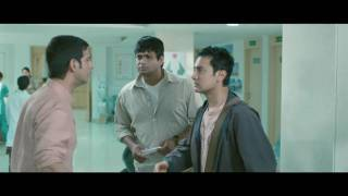 3 Idiots   OFFICIAL trailer #1 US/indian (2009) width=