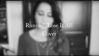 Runnin' (Lose It All) Naughty Boy [Feat. Beyonce & Arrow Benjamin]