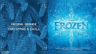 Ariana Grande & Demi Lovato - Let It Go | Winter Things (Christmas Mashup)