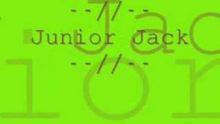 junior jack--stupidisco