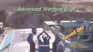 Call of Duty: Advanced Warfare Clips??? [Episode 2]