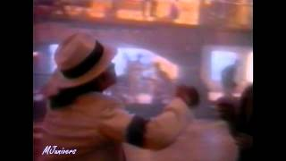 Michael Jackson - Making Of The Best Short Movie Ever !! Smooth Criminal - ReMastered  - HD