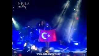 Indila Suada Konseri ... 02.09.2014