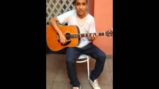 Ja Rule - Wonderful ft. R. Kelly, Ashanti (Lopes Cover) [Acoustic]