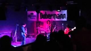 Rock and Roll at Dobermann by Von Mustache