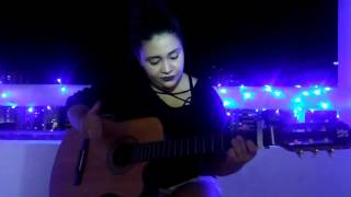 Amor de Interior - Luan Santana, ft Camila Queiroz.