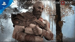 God of War to Receive 4K/60FPS Enhanced PS5 Patch Tomorrow