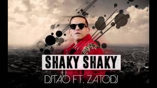 Shaky Shaky - DJ TAO ft  ZATO DJ (Fit Remix)