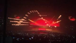 Drake - Controlla LIVE LONDON O2! The Boy Meets World Tour! 2017