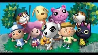 Animal Crossing!-Rainy Day (my lyrics!)
