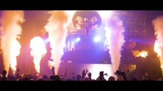 The Masquerade by Claptone @ Space Miami March 22nd