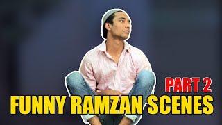 Funny Ramzan Scenes Part - 2 | Hyderabadi Comedy | Warangal Diaries width=