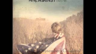Rise Against - Make It Stop (September's Children) High Quality
