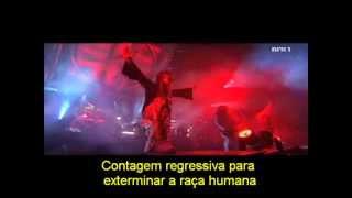 Dimmu Borgir - Puritania [live legendado]