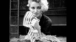 """Crazy for you"" Madonna (sub. inglés y español)"