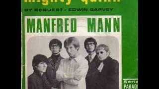 Manfred Mann - Mighty Quinn