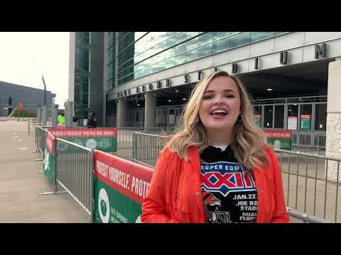 Lexi Lepof gives an insiders perspective to what limited fans have to do to keep those around them safe at Paul Brown Stadium.  Editing by: Lexi Lepof  Visit our website: https://www.thepostathens.com/  Find us on social media: Instagram: https://www.instagram.com/thepostathens/ Twitter: https://twitter.com/ThePost Facebook: https://www.facebook.com/ThePostAthens