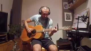 Axwell & ingrosso - Sun is shining (Acoustic Guitar Arrangement)