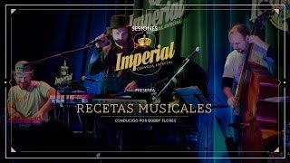 Recetas Musicales Capítulo 2 - Jazz Moderno