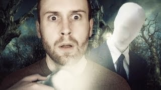 WHERE ARE YOU? (Gmod Slender Man Multiplayer)