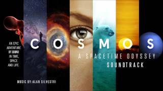 """""""All That is or Ever Will Be"""" - Cosmos A SpaceTime Odyssey"""
