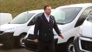 Byt til nyt erhvervsleasing hos Maibom Peugeot Aalborg