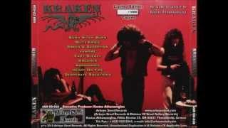 Kraken - Vampire (Lyrics)
