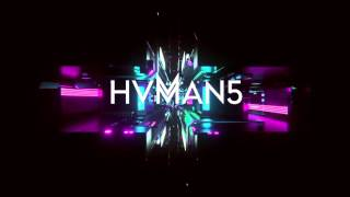 Like Home - Nicky Romero & NERVO (HVMAN5 Remix)