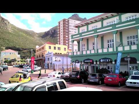 Muizenberg Surfing Cape Town South Africa S.U.R.F. Village Vol.2 Surfer's Corner
