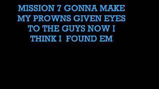 beyonce get me bodied lyrics.wmv