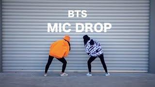 BTS(방탄소년단) - MIC DROP dance cover by 155cm