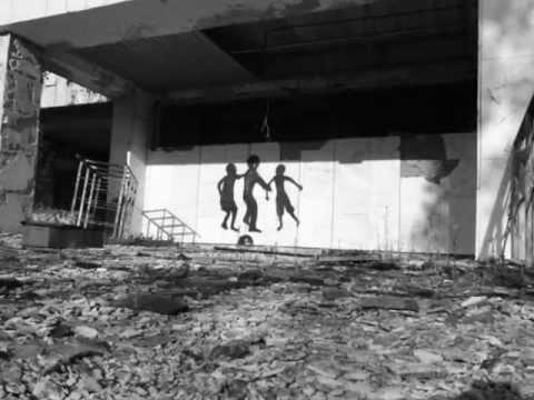 Ghost Town Pripyat 2011