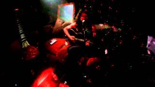 9 Volt Sessions - John Lawrence - Black Hole