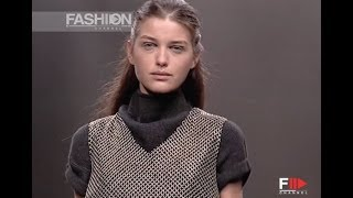 TER ET BANTINE Fall Winter 2007 2008 Milan - Fashion Channel
