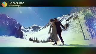 Karigi pothunadhi  song from Fidha movie a whatsapp status... width=
