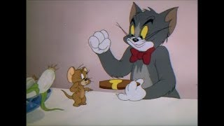 Tom and Jerry, 18 Episode - The Mouse Comes to Dinner (1945)