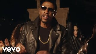 Keith Sweat - Good Love (Official Video)