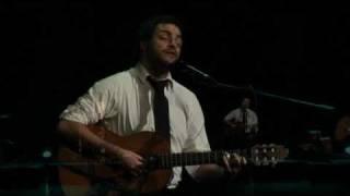 Antonio Zambujo - Readers Digest (Album Guia) _ Live Portugal