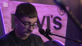 "KFOG Private Concert: Alt-J - ""In Cold Blood"""