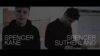 """Spencer Kane - """"All Time Low Ft. Spencer Sutherland"""" (Jon Bellion Cover)"""
