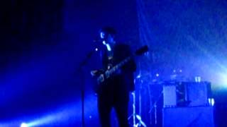 The xx - Chained (Live)