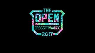 CrossFit Open 2017
