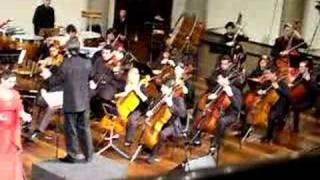 A viúva alegre - Oficina de música de Curitiba