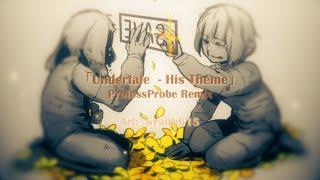 「Undertale - His Theme」 ProtossProbe Remix