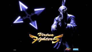 Virtua Fighter 3TB | (Cardiak Inspired) | @StylezTDiverseM | The Throwaways 3 Final Book Chapter