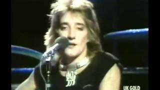 Rod Stewart - First Cut Is The Deepest - TOTP 1977