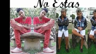 No Estas- Duvan Santos Ft Javy La Nota Prod Dj Trex