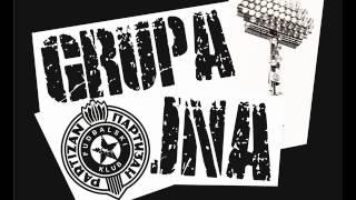 Grupa JNA - Grobari to smo mi (official video)